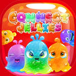 Connect Jellies game
