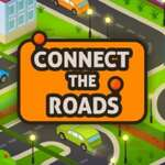 Connect The Roads game