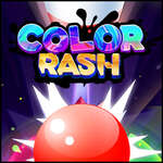 Color Rash game