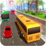 Bus Bus Simulator 2020 Spiel
