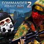 Comandantul Assualt Duty 2 joc