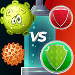 Coronavirus Fight game