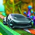 Concept Car Stunt joc