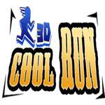 Cool Run 3D game