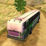 Coach Bus Drive Simulator game