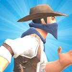 De Agent van de cowboy spel