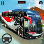 Coach Bus Driving Simulator 2020 City Bus Free game