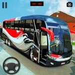 Autobuz autocar simulator de conducere 2020 City Bus gratuit joc
