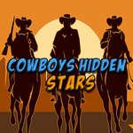 Cowboy Hidden Stars joc