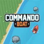 Кораб командо игра