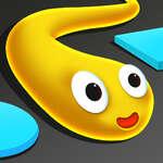 Цвят змия игра