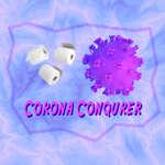 Corona Cuceritorul joc