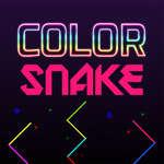 Цветна змия игра
