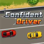 Confident Driver game