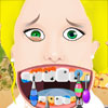 Crazy Dentist Office game