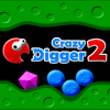 Crazy Digger 2 game