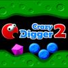 Gek Digger 2 spel
