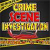 Crime Scene Investigation hra