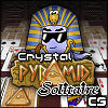 Crystal Pyramid Solitaire game