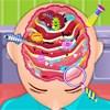 игра Сумасшедший доктор мозга