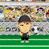 Crazy Freekick by flashgamesfan com
