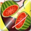 crazy chopped fruit game