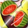 fruta picada loca juego