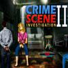 Crime Scene Investigation 2 hra