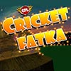 Cricket Fatka jeu