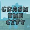 Baleset a város játék