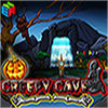 Creepy Cave Spiel