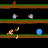 Őrült majom játék