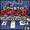 Crystal Spider Solitaire game