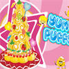 Croquembouche Cooking game