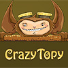 CrazyTopy game