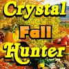 Crystal Hunter Fall game