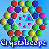 Crystalscope game