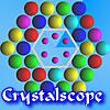 Crystalscope spel