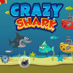 Crazy Shark game