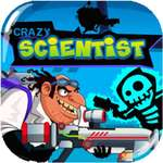 Crazy Scientist jeu
