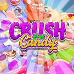 Crush The Candy game
