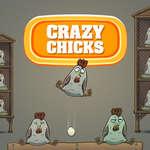 игра Сумасшедшие цыплята
