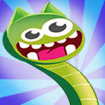 Crazy Snakes game
