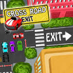 Cross Road Exit game