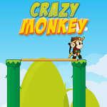 Crazy Monkey juego