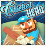 Крикет герой игра