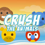 Crush the Animals game