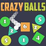 Луди топки игра