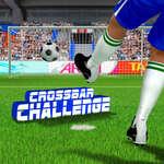 Crossbar Challenge game