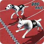 Crazy Dog Racing Fever Dog Race Joc 3D